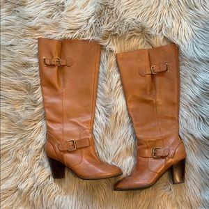 Clark's Indigo The Heath Skylark Boots Size 9